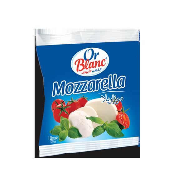 Mozzarella 1 boule