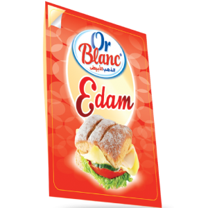 TRANCHE FROMAGE EDAM