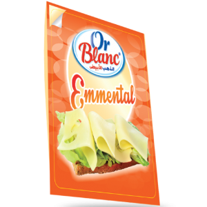 TRANCHE FROMAGE EMMENTAL