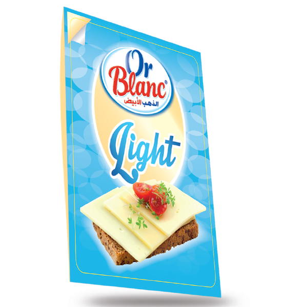 TRANCHE FROMAGE LIGHT